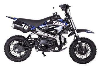 TAO Dirt bike DB10 Review