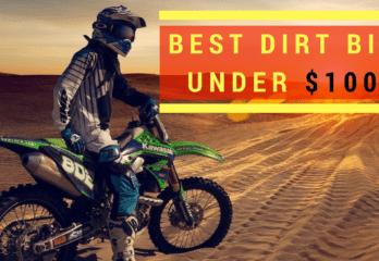 Best Dirt Bike Under $1000 – Handpicked & Cream of the Crop Machines