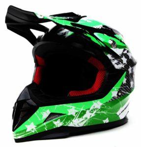YEMA YM-211 Helmet