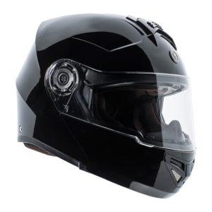 Torq T27 Full Face Integrated Blinc Bluetooth Helmet
