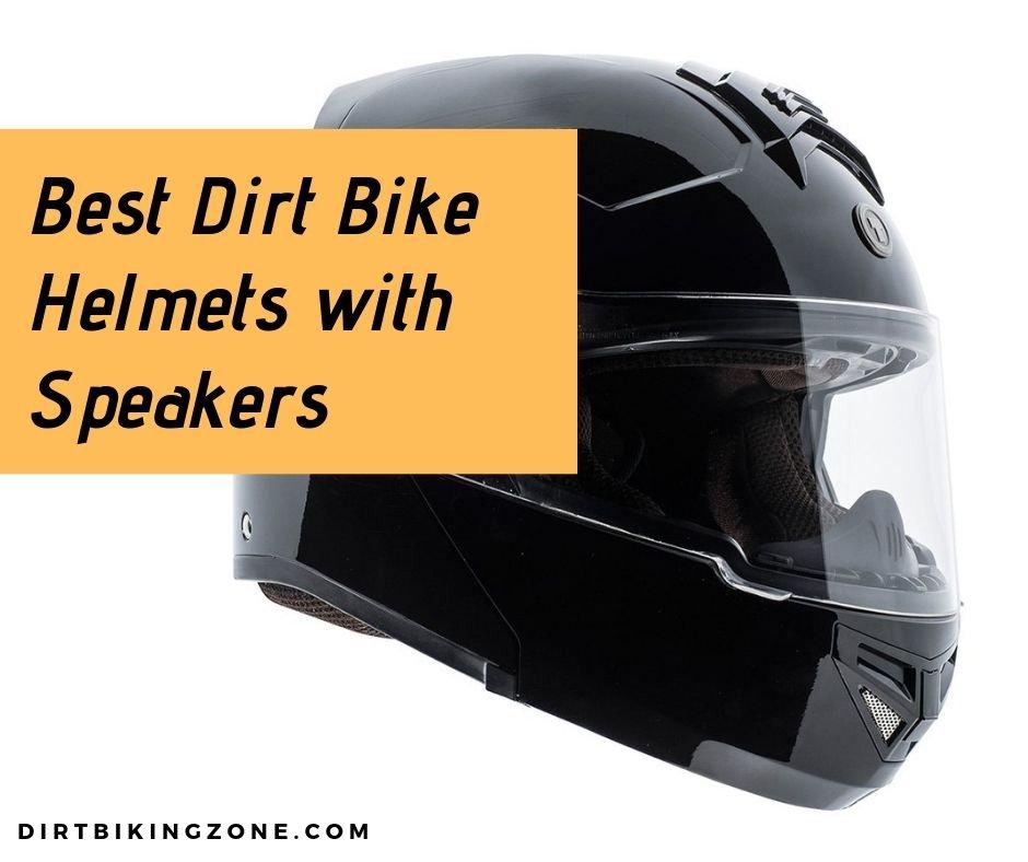 Best Dirt Bike Helmets with Speakers (1)
