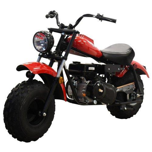 Massimo MB200 Supersized 196CC Mini Bike
